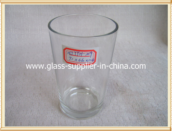 machine press glass