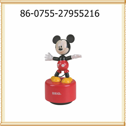 wooden toys manufacturer in china