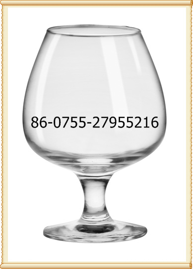 around dinner brandy glass,balloon wine glass,wine glass maker
