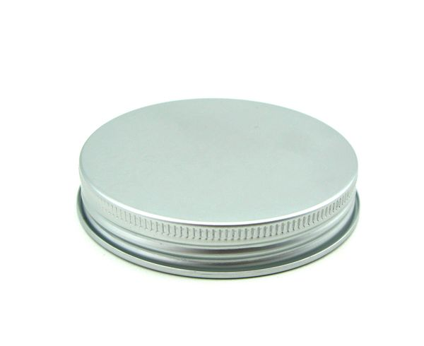 aluminium cap for container