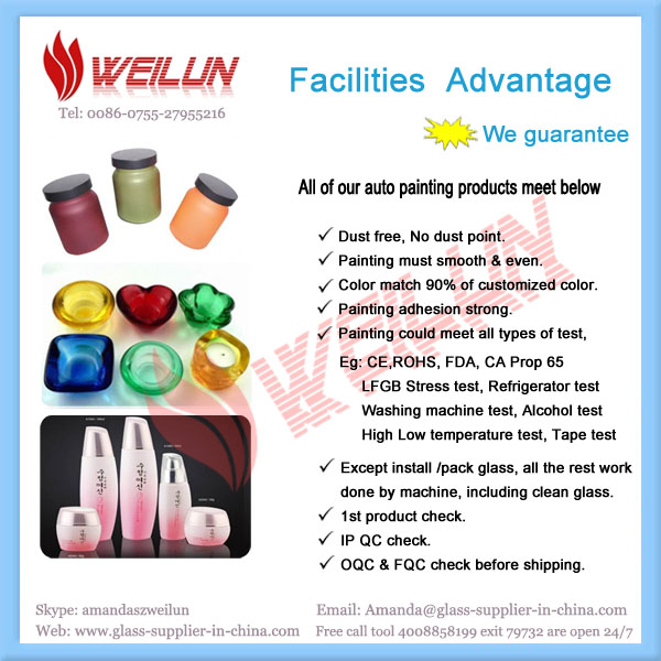 glass painter,glass jar maker,china glass wholesale